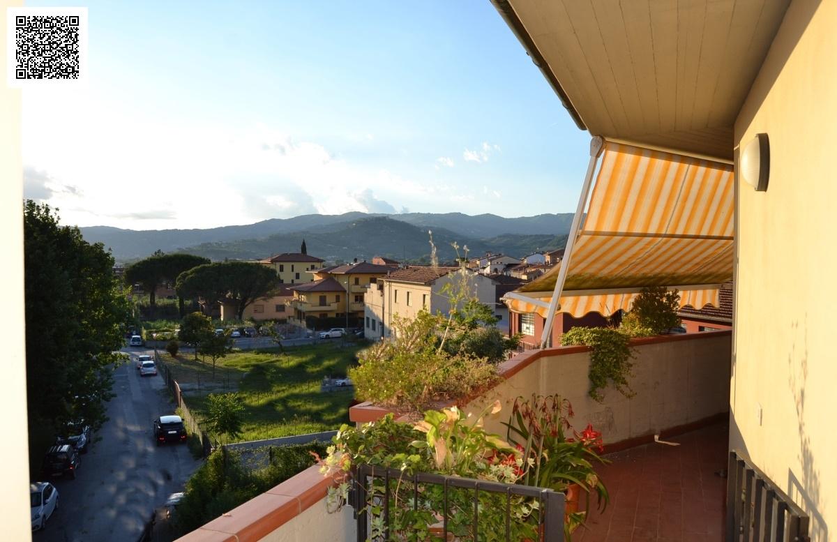 Appartamento in Vendita Monsummano Terme