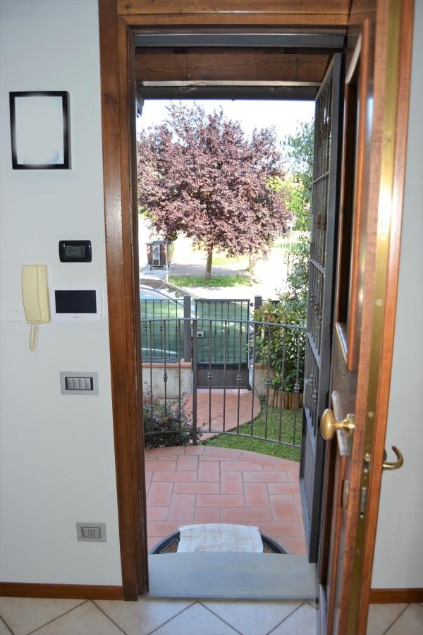 Casa Indipendente vendita PIEVE A NIEVOLE (PT) - 5 LOCALI - 150 MQ