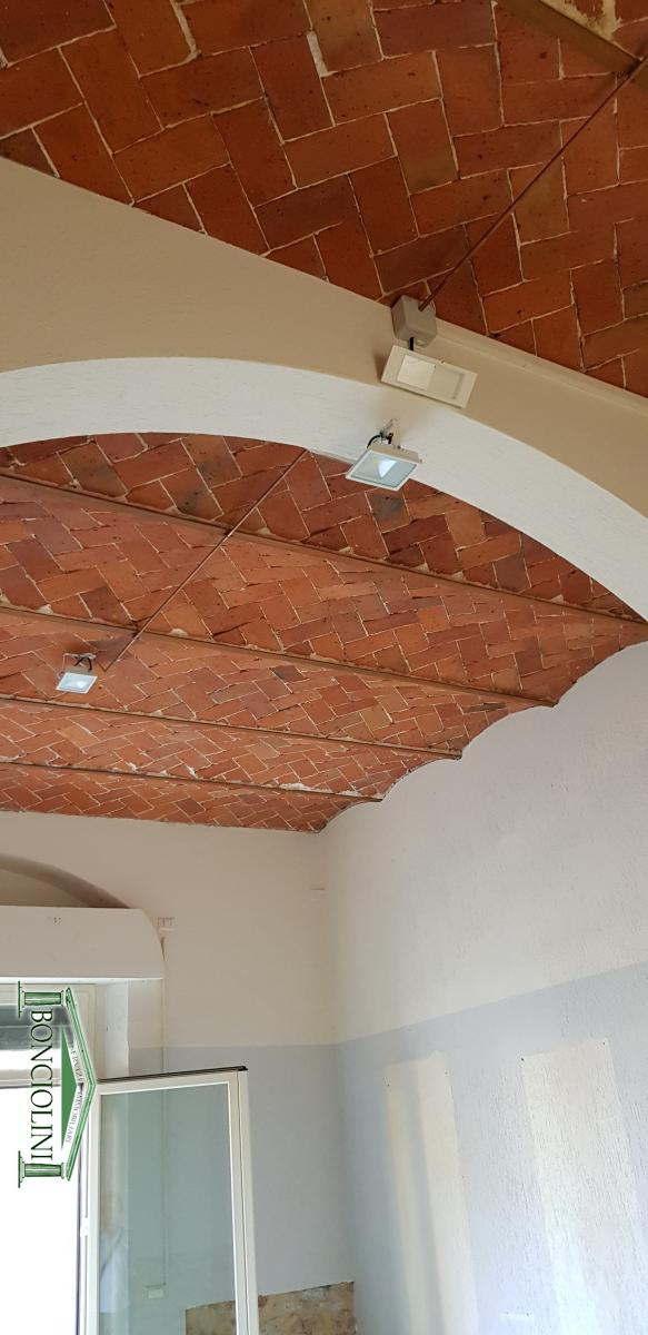 Locale Commerciale Monsummano Terme PT1359