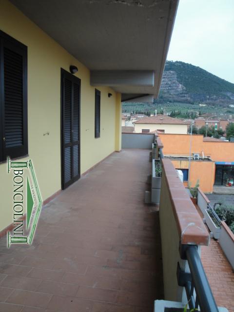 Appartamento affitto Monsummano Terme (PT) - 5 LOCALI - 120 MQ
