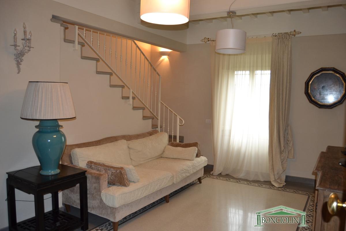 Appartamento vendita SERRAVALLE PISTOIESE (PT) - 4 LOCALI - 100 MQ