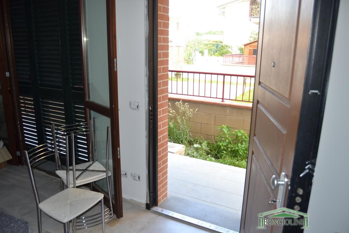 Appartamento Montecatini-Terme PT1038889