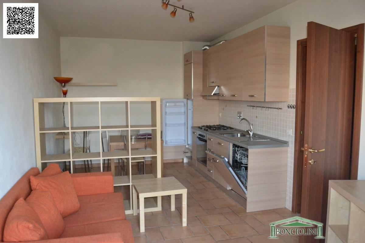Appartamento in affitto a Monsummano Terme, 3 locali, prezzo € 480 | Cambio Casa.it