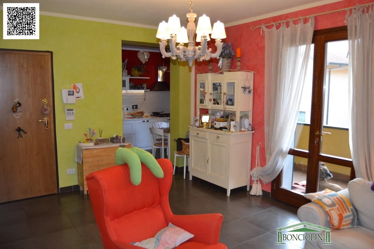 Appartamento Monsummano Terme PT957699