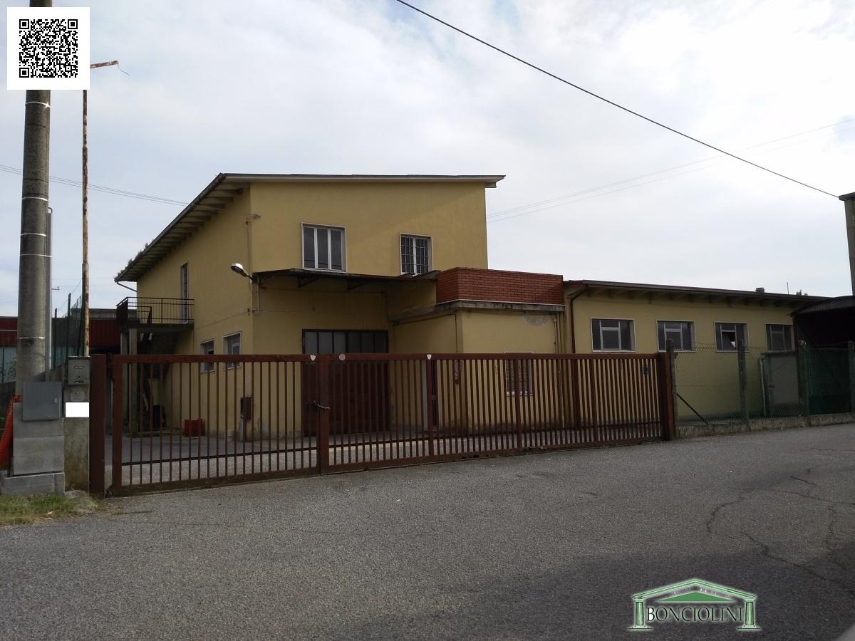 Capannone in affitto a Larciano, 3 locali, prezzo € 2.500 | CambioCasa.it