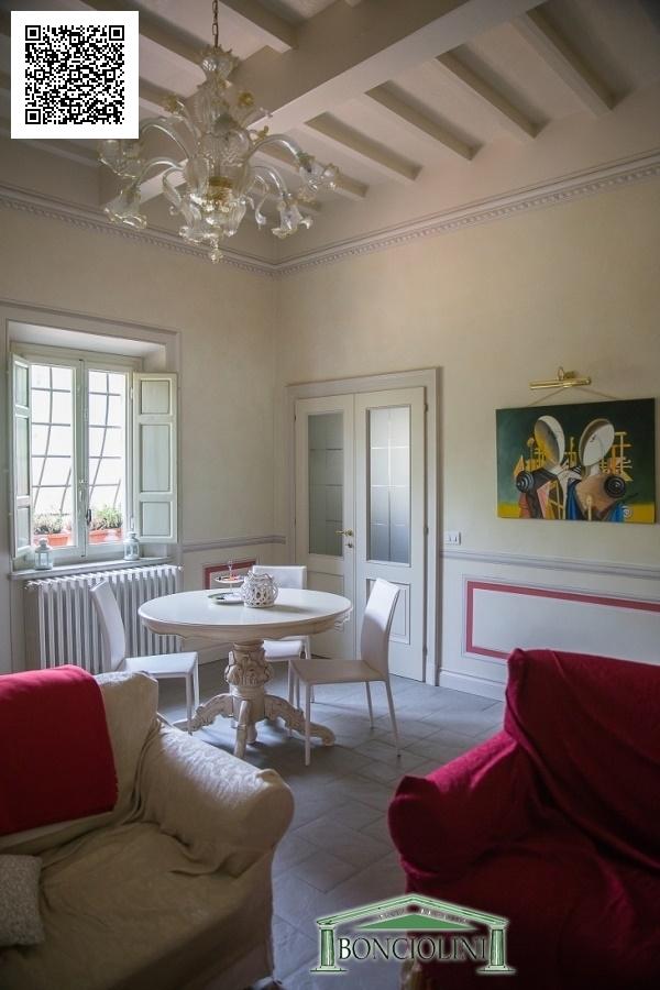 Appartamento in affitto a Serravalle Pistoiese, 3 locali, prezzo € 615 | CambioCasa.it