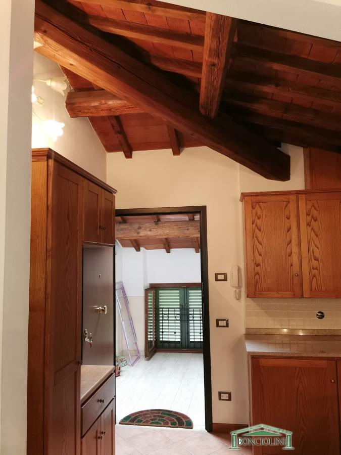 Appartamento in affitto a Pieve a Nievole, 2 locali, prezzo € 500 | CambioCasa.it
