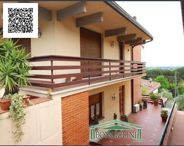 Villa in vendita a Pieve a Nievole, 10 locali, prezzo € 390.000 | CambioCasa.it