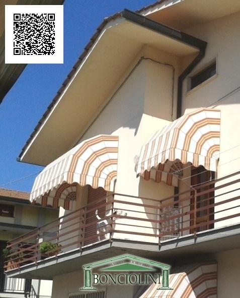 Villa in vendita a Monsummano Terme, 7 locali, prezzo € 270.000 | Cambio Casa.it
